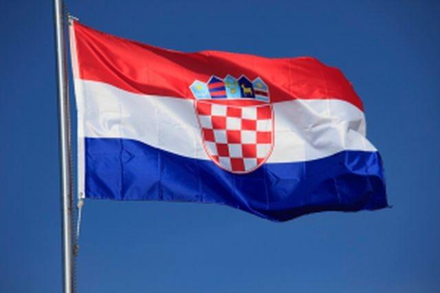 hravatska zastava